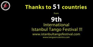 TangoSpanish Istanbul Tango Festival