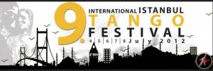 TangoSpanish Istanbul Tango Festival 2012